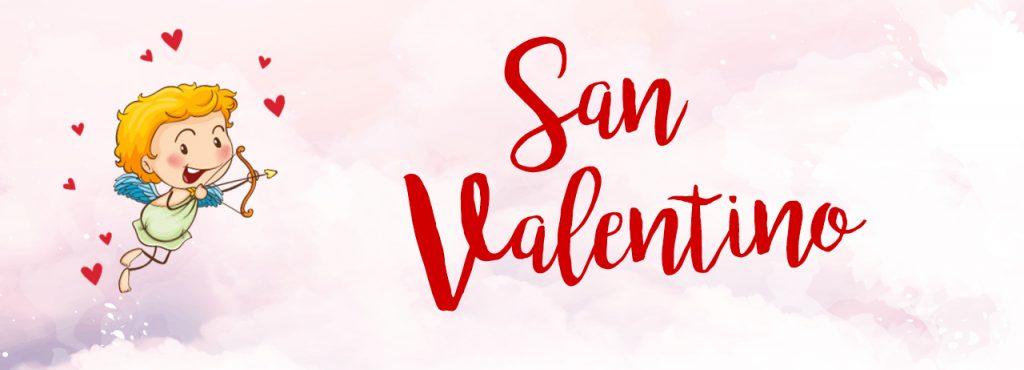 offerte di San Valentino