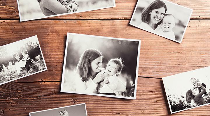 digitalizzare vecchie foto