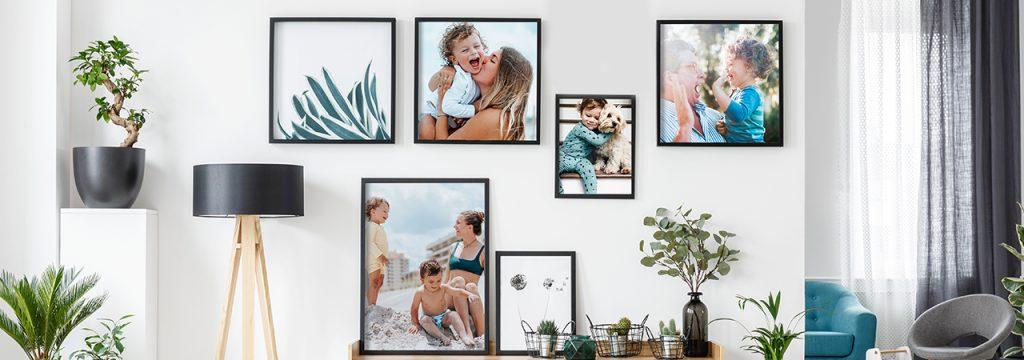 abbellire pareti di casa