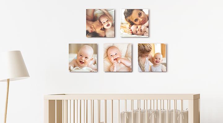 decorazioni stanza bambino